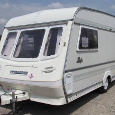 Utilitare auto - Rulota Compass Caravan Limited Rallye 400 - Cu acte