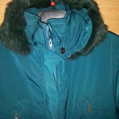 Haina dama iarna, marime XL