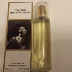 PARFUM 40ML TOM FORD WHITE PATCHOULI - Parfum femeie