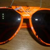 Ochelari soare UVEX CORVARA 15 cm anticeata vintage transport inclus