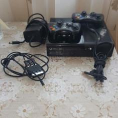 Consola Xbox 360 Microsoft