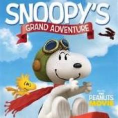 Snoopy s Grand Adventure Nintendo Wii U - Jocuri WII U