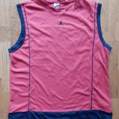 Tricou Michael Jordan baschet / casual; marime XL (188 cm inaltime), vezi dim. - Tricou barbati, Culoare: Din imagine