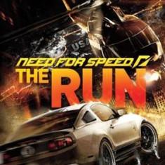 Need For Speed The Run Pc - Jocuri PC Electronic Arts