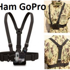 Ham de corp pt copii GoPro Chest Mount GoPro Hero 1/2/3/3+/4 chesty