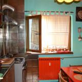 Apartament 3 camere de vanzare in Bucuresti, Lujerului, decomandat, 2 bai, 2 balcoane, particular - Apartament de vanzare, 70 mp, Numar camere: 3, An constructie: 1980, Etajul 5