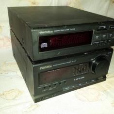 Amplificator Technics SU-CH9 - Amplificator audio