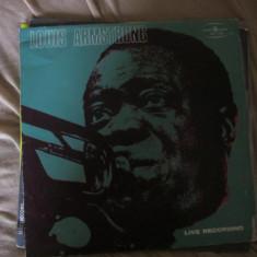 Vinil louis armstrong - Muzica Jazz Altele