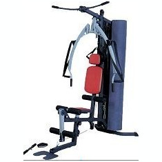 Aparat multifunctionale fitness - Aparat multifunctional Fitness Center Spartan Pro Gym III