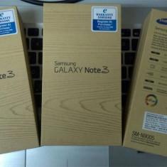 Samsung Galaxy Note 3 alb nou