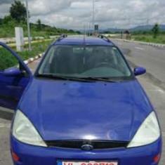 Autoturism Ford, FOCUS, An Fabricatie: 1999, Motorina/Diesel, 245150 km, 1800 cmc - FORD FOCUS
