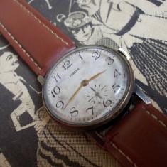 Ceas de mana - Ceas rusesc de colectie POBEDA cal. ZIM 2602, anii 60, functional