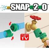 Duze pentru furtun Snap 2.0