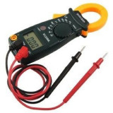 Aparat de masura digital electronic Clamp Meter