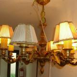 Lampadar vechi