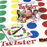 Joc Twister, Joc de societate Twister