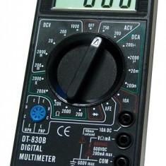 Multimetru Digital LCD DT830B - Multimetre