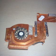 Ventilator cu radiator Laptop Lenovo z60m perfect functional - Cooler laptop