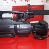 Camera video Sony hd1000e
