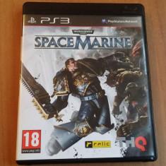 Warhammer 40k Space Marine PS3 PlayStation 3 Sony