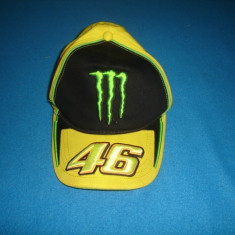 Sapca Barbati - SAPCA VR 46 MONSTER ORIGINALA