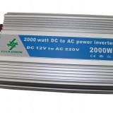 Invertor auto 2000W Chaomin