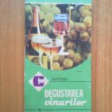D5 Aurel Popa - Degustarea vinurilor