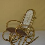 Balansoar piele - Mobilier