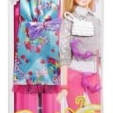 Haine Barbie Mattel BRB Complete Look Fashion 5 CFX92-DHC61