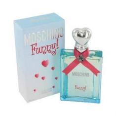 Parfum Moschino Funny! Eau de Toilette pentru femei - Parfum femeie Moschino, Apa de toaleta, 100 ml