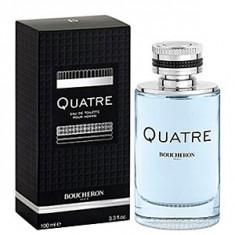 Boucheron Quatre Pour Homme EDT 100 ml pentru barbati - Parfum barbati