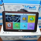 GPS PilotON, pentru TIR/CAMION model M9PLUS 2016, 8GB, garantie, factura, Europa, 7 inch, Toata Europa, Lifetime, Car Sat Nav, peste 32 canale