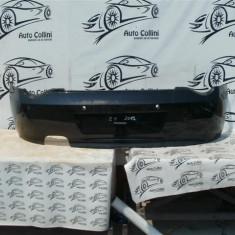 Bara protectie spate BMW Z4 E85 cu senzori - Bara spate