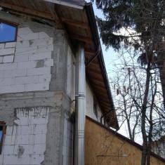 Cos fum - Cos de fum inox centrala termica pe lemn