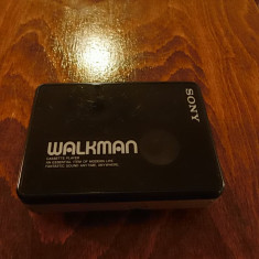 Walkman sony - Casetofon