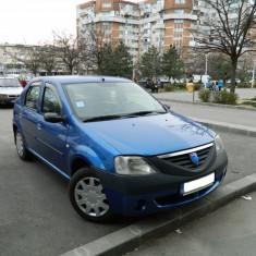 Autoturism Dacia, LOGAN, An Fabricatie: 2006, Benzina, 96500 km, 1400 cmc - Dacia Logan