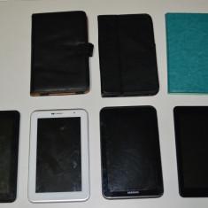 Tableta Eboda Revo E70, 7 inches, 8 Gb, Wi-Fi