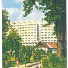 7304 - Romania ( 381 ) - Bistrita Nasaud, SANGEORZ-BAI - postcard - unused 2004 - Carte Postala Transilvania dupa 1918, Necirculata, Printata
