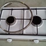 Aragaz - plita - 2 arzatoare - gaz