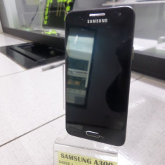 Telefon Samsung, Orange, Single SIM, 1 GB - SAMSUNG A300 (LM03)