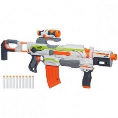 Pusca NERF modulus ECS10 - Pistol de jucarie