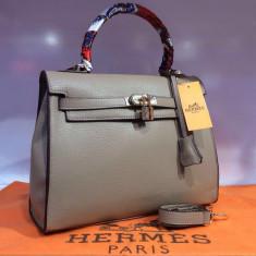 Geanta Dama Hermes, Geanta de umar, Asemanator piele - Genti * Posete de firma Hermes Kelly * Colectia 2016 * anuntul nr 2