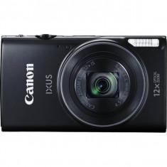 Aparat Foto Digital Canon IXUS 275 HS Black - Aparat Foto compact Canon