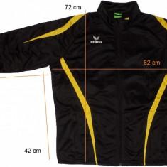 Trening barbati - Bluza trening sport ERIMA originala, noua cu eticheta (XL) cod-258981