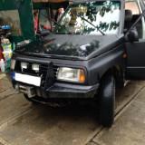 Autoturism Suzuki, VITARA, An Fabricatie: 1991, Benzina, 40290 km, 1600 cmc - Suzuki Vitara