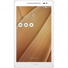 Tableta Asus ZenPad Z380CX-1L009A 8 inch Intel Atom X3-C3230 1.1 GHz Quad Core 1GB RAM 16GB flash WiFi GPS Android 5.0 Lollipop Silver