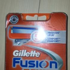 Rezerve Gillette Fusion Power set 5 buc