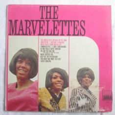 The Marvelettes – The Marvelettes _ vinyl(LP) SUA (funk, soul) - Muzica R&B Altele, VINIL
