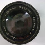 Obiectiv foto vechi rodenstoch klimsch apo ronar - Obiective RF (RangeFinder)