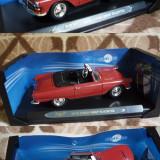 Auto Union 1000 SP Roadster 1964 1/18 - Macheta auto